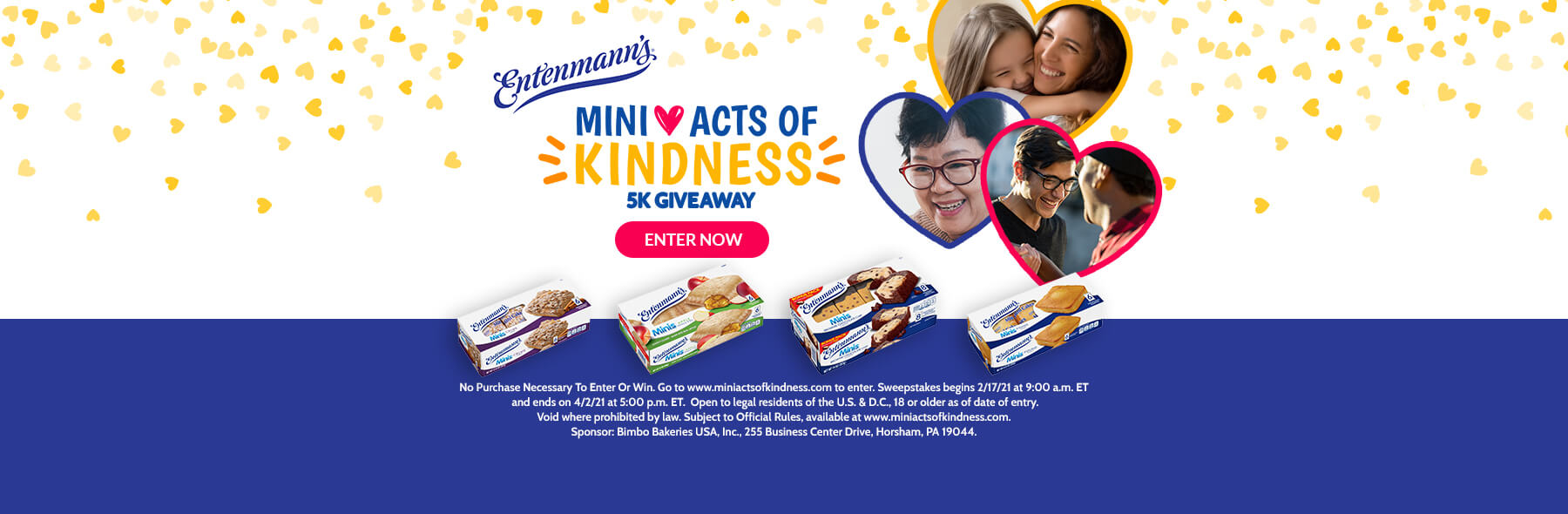 Mini Acts of Kindness