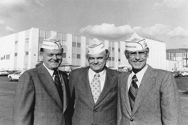 Entenmann's Executives