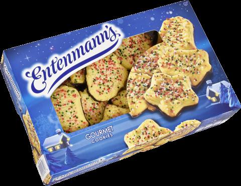 Holiday Gourmet Cookies