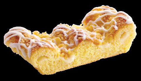Cheese Danish Twist