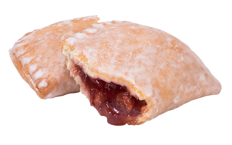 Cherry Snack Pie
