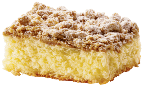 Crumb Coffee Cake Entenmann S