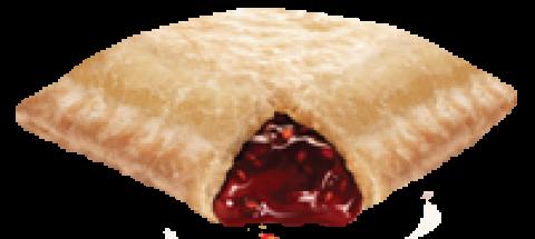 Minis Raspberry Snack Pies