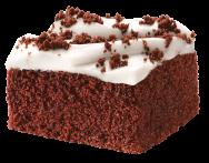 Marshmallow Devils Food Cake