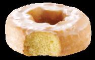 Glazed Buttermilk Donuts