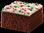 Holiday Devil's Food Cake