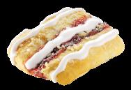 Mini Cheese Raspberry Danish