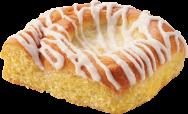 Cinnamon Swirl Bun