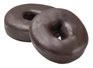 Rich Frosted Donut